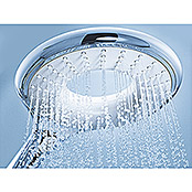 Grohe Handbrause Rainshower Icon (Anzahl Funktionen: 2, Chrom)