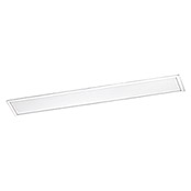 Eglo Connect LED-Panel Salobrena C (34 W, Farbe: Weiß, L x B x H: 120 x 30 x 5 cm)