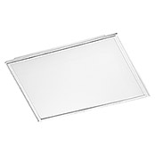 LED-Panel Salobrena 1 (40 W, 59,5 x 59,5 cm, Neutralweiß)