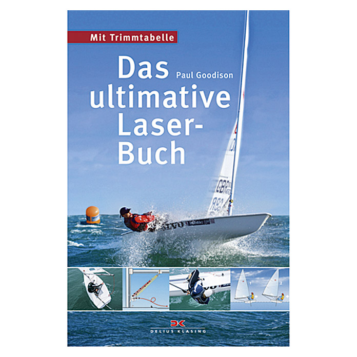DAS ULTIMATIVE LASER-BUCH, P.GOODISON