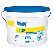 Knauf Feinspachtel Filler 2 Finish  (5 kg)