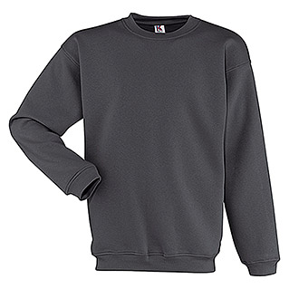 Kübler Sweatshirt (XL, Anthrazit)