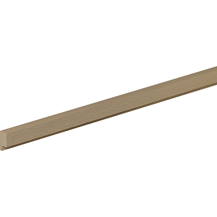 Profiles and more Falzleiste  (95 cm x 20 mm x 10 mm)