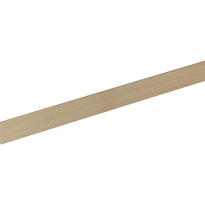 Profiles and more Rechteckleiste  (0,95 m x 23 mm x 3 mm)