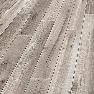 MyStyle MyDream Laminat Wilderness Oak (1.285 x 192 x 14 mm, Landhausdiele)