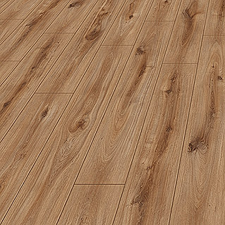 MyStyle MyDream Handmuster Golden Vista Oak (200 x 195 x 14 mm, Landhausdiele)
