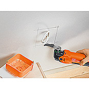 Fein Starlock Plus Kit de accesorios Best of Renovation (34 piezas)