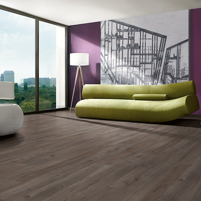 egger megafloor laminat eiche dundee graphit mm x 246 mm x 8 mm bauhaus. Black Bedroom Furniture Sets. Home Design Ideas