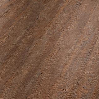 Star Clic Vinylboden Arizona Hickory (1.210 x 190 x 5 mm, Landhausdiele)
