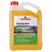 NIGRIN SCHEIBENKLAR 3 l    ORANGE 1:4