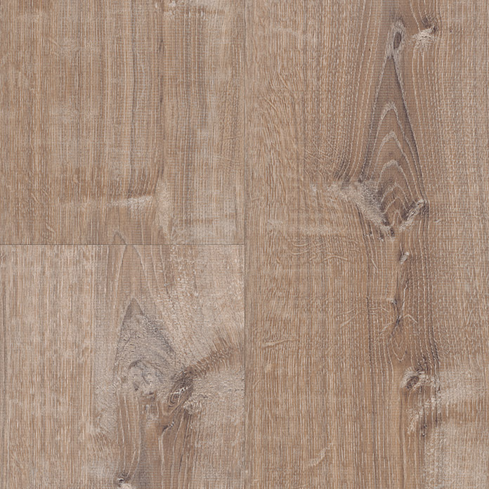 Star Clic Vinylboden More+ Smoky Oak Gold (1.210 x 220 x 5 mm, Landhausdiele)