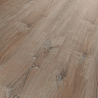 Star Clic Handmuster More+ Smoky Oak Gold (280 x 160 x 5 mm, Landhausdiele)