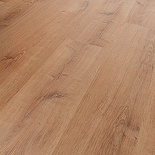 Star Clic Handmuster More+ Golden Oak Natural (280 x 160 x 5 mm, Landhausdiele)