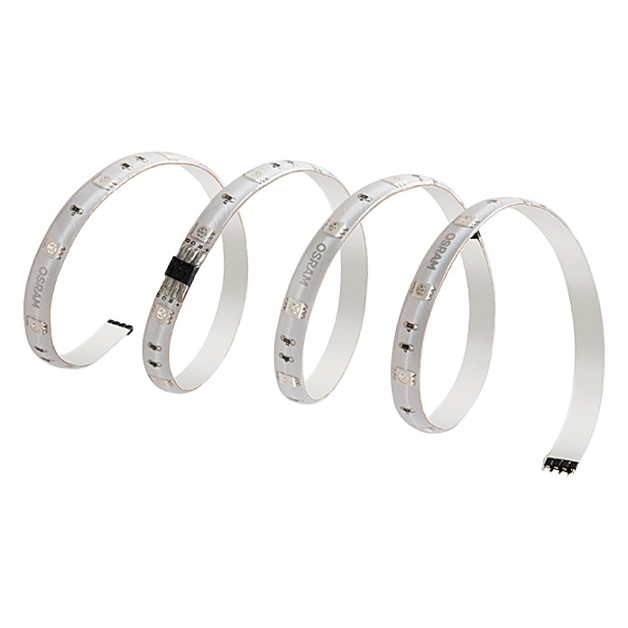 OSRAM LED DECO BAND M.FARBW. BASIS SET