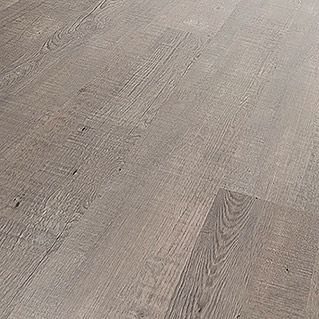 Star Clic Vinylboden Project Cottage Oak Grey (1.210 x 190 x 5 mm, Landhausdiele)