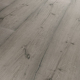 Vinylboden Sly XXL Cotton Oak (1.510 x 300 x 7 mm, Landhausdiele)