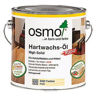 osmo high solid topoil akazie 500 ml matt bauhaus. Black Bedroom Furniture Sets. Home Design Ideas