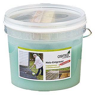 Osmo Holz-Entgrauer (2,5 l)