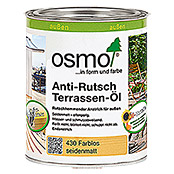ANTI-RUTSCH TERRASS.OEL FARBLOS 750ml   OSMO