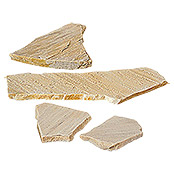 QUARZIT POLYGONALPL.GOLD  10m²/PACK