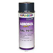 Dupli-Color Color Sprühlack RAL 7016 (Matt, 400 ml, Anthrazit/Grau)