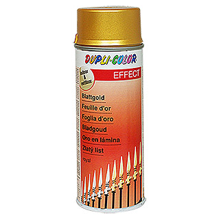 Dupli-Color EFFECT Spezialspray  (Blattgold, Royal)