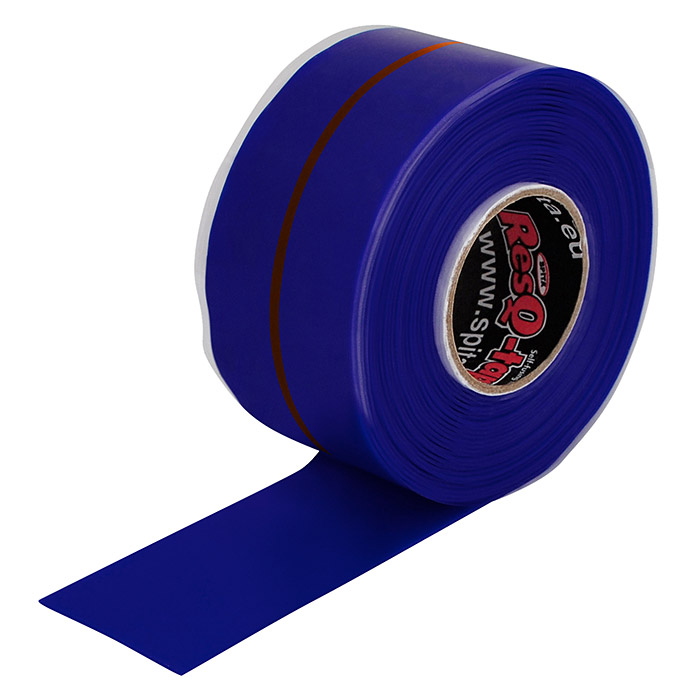 Spita Isolierband ResQ-Tape (Blau, L x B: 3.650 x 25 mm) -