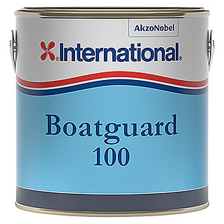 International Antifouling Boatguard 100 (Rot, 2,5 l)