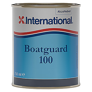International Antifouling Boatguard 100 (Schwarz, 750 ml)