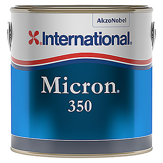 International Antifouling Micron 350 (Schwarz, 2,5 l)