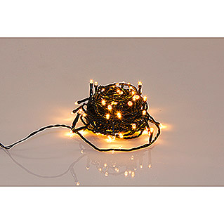 Light Creations LED-Lichterkette Novalight (Innen, 80-flammig, 12 m)