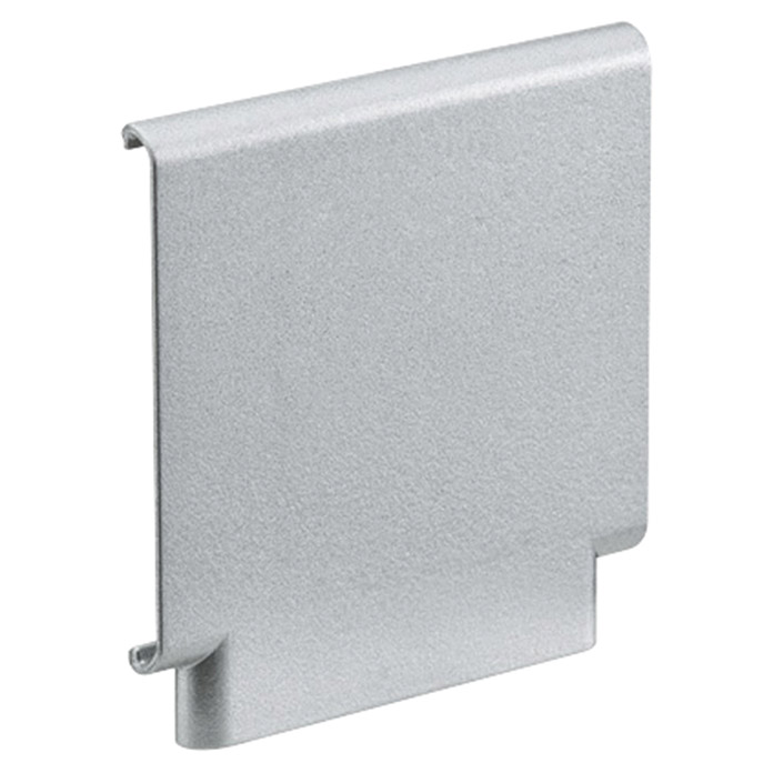 Paulmann Duo Profil Cover T-Cover  (50 x 5 x 49 mm, Kunststoff, 2 Stk.)