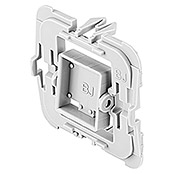 Bosch Smart Home Adapter-Set (3 Stk., Kunststoff, Unterputz)