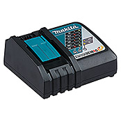 Makita Oplader DC18RC (Accuspanning: 14,4 - 18 V)