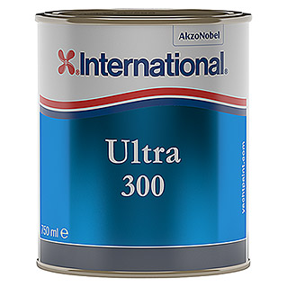 International Antifouling Ultra 300 (Schwarz, 750 ml)