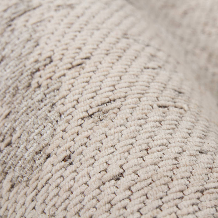Kayoom Teppich Select 275 (Anthrazit, L x B: 170 x 120 cm, 50% Baumwolle, 50% Polyester Chenille)