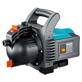 gardena elektro druckschalter geeignet f r umr stung. Black Bedroom Furniture Sets. Home Design Ideas