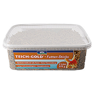 Söll Teich-Gold Futter-Sticks (3 l)