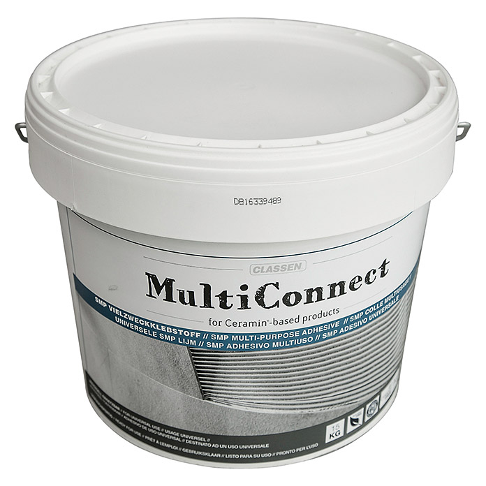 Multifunctionele kit MultiConnect (5,5 kg)