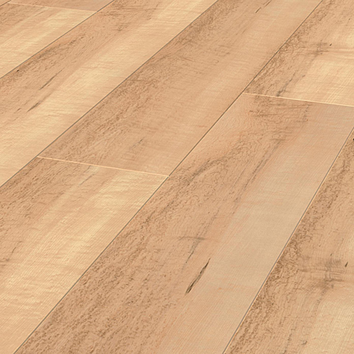MyStyle Laminat MyDream (Viola Maple Nature, 1.280 mm x 192 mm x 12 mm)