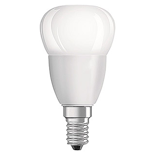 Voltolux Ledlamp (5,7 W, E14, Warm wit, Mat)