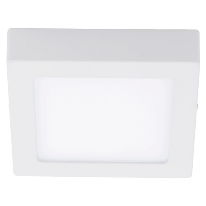 Eglo aplique led para pared y techo fueva 1 12 w blanco neutro 3075 null caia null - Apliques techo led ...