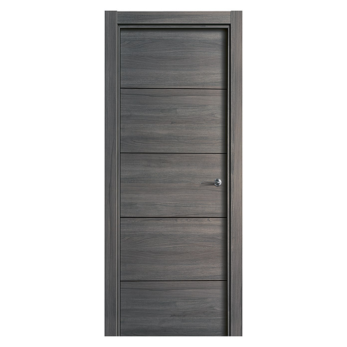 dimara puerta interior medium roble gris 72 5 x 203 cm