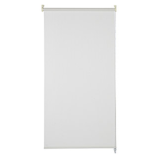 Viewtex Estor enrollable Screen 10% (An x Al: 105 x 190 cm, Blanco perla, Traslúcido)