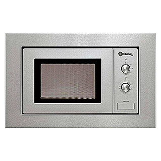 Balay Microondas integrado 3WMX1918 (800 W, 17 l)