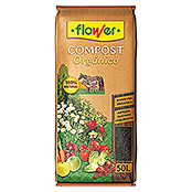 Flower Compost Orgánico (50 l)
