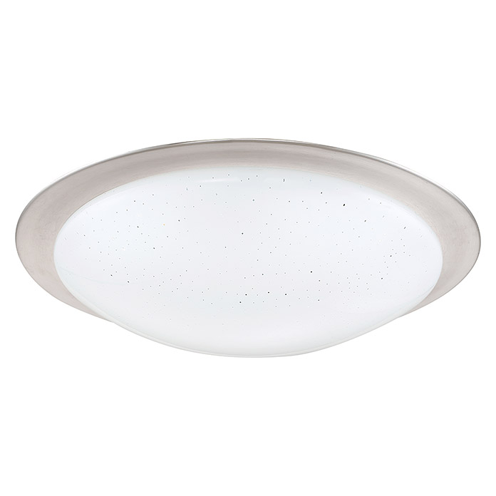 Tween Light Plafón LED Oria (35 W, Color: Blanco, Ø x Al: 58,5 x 13,5 cm)