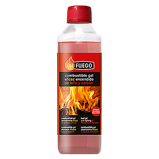 Pasta combustible (500 ml)