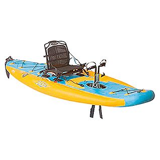 Hobie Kayak hinchable Mirage i11S (L x An: 3.400 x 1.000 mm, Específico para: 1 persona)