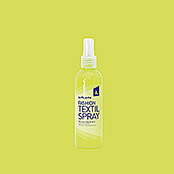 La Pajarita Pintura textil Fashion Textil Spray Fluor yellow (100 ml)